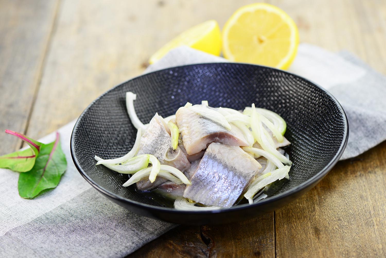 Matjes – so gesund ist unser Nordsee-Fisch