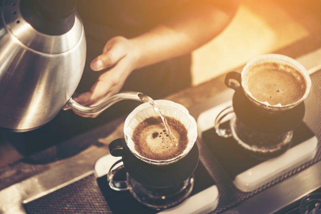 Kaffee_Zubereitung_Handfilter