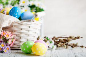 Ostergeschenke für Kinder: Ideen für Kleine und Große zu Ostern