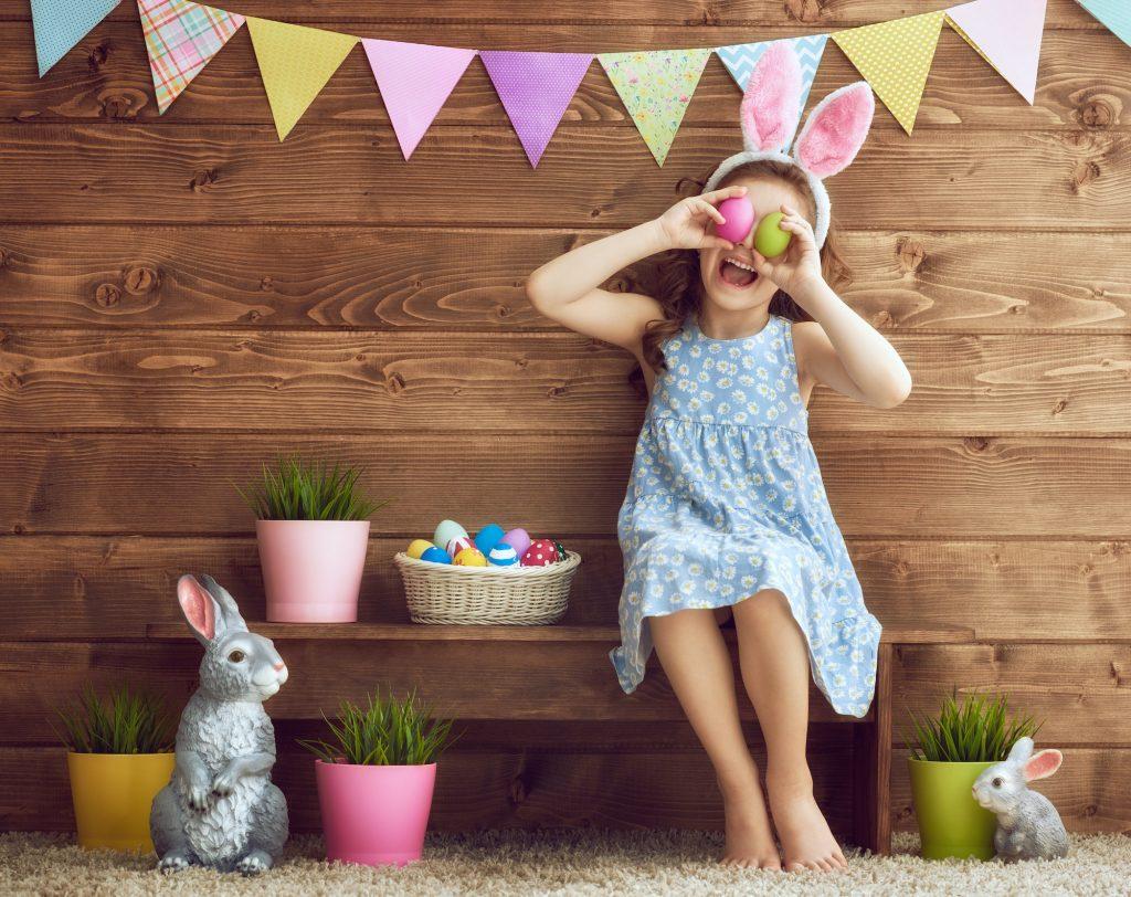 Ostern mit Kindern