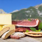 Südtiroler Spezialitäten: Leben wie Gott in Südtirol!