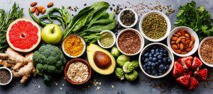 Was sind Antioxidantien: Natürliche Pflanzenpower gegen freie Radikale
