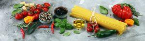 Italienisch essen: Urlaub zuhause mit 'bella Italia' auf dem Teller !