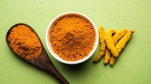 Superfood Kurkuma aus Asien fördert die Verdauung und ist vielseitig