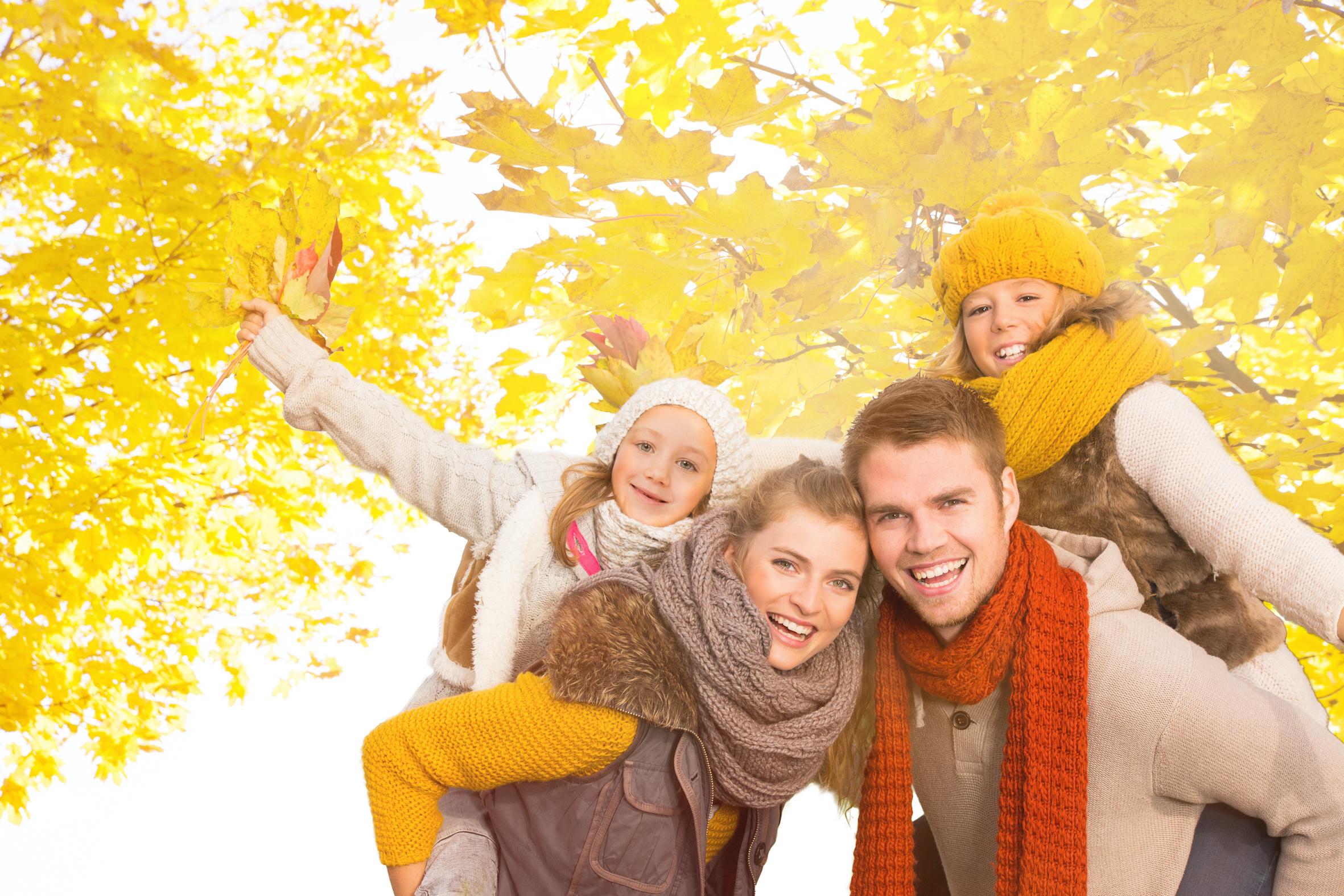 Immunsystem stärken: 5 Tipps für weniger Erkältungen im Herbst!