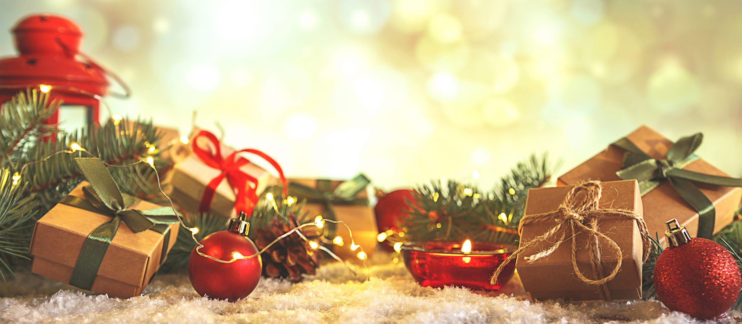 Titel kulinarische Weihnachtsgeschenke von Jungborn