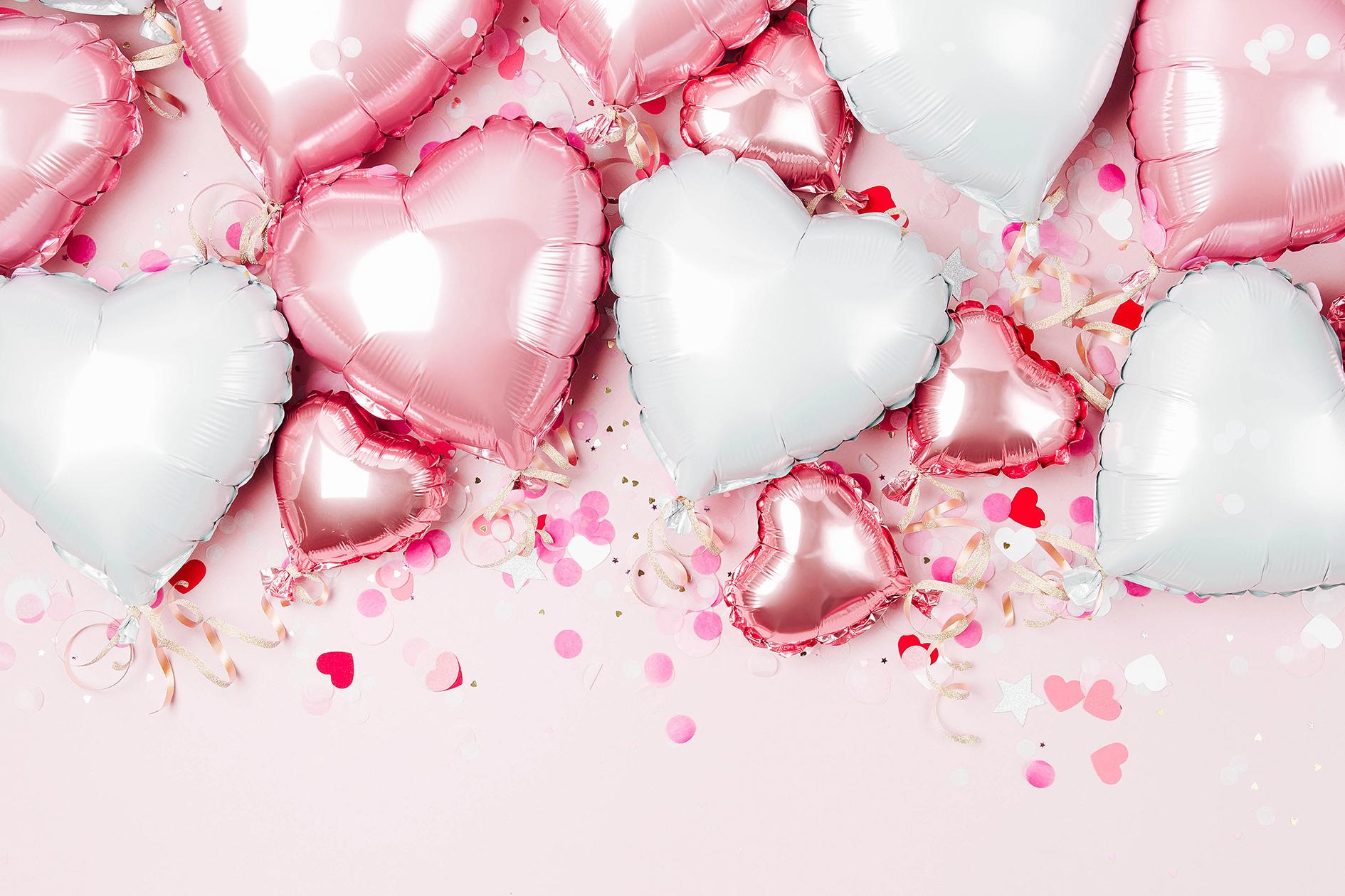 Titelbild Jungborn Blog zum Valentinstag