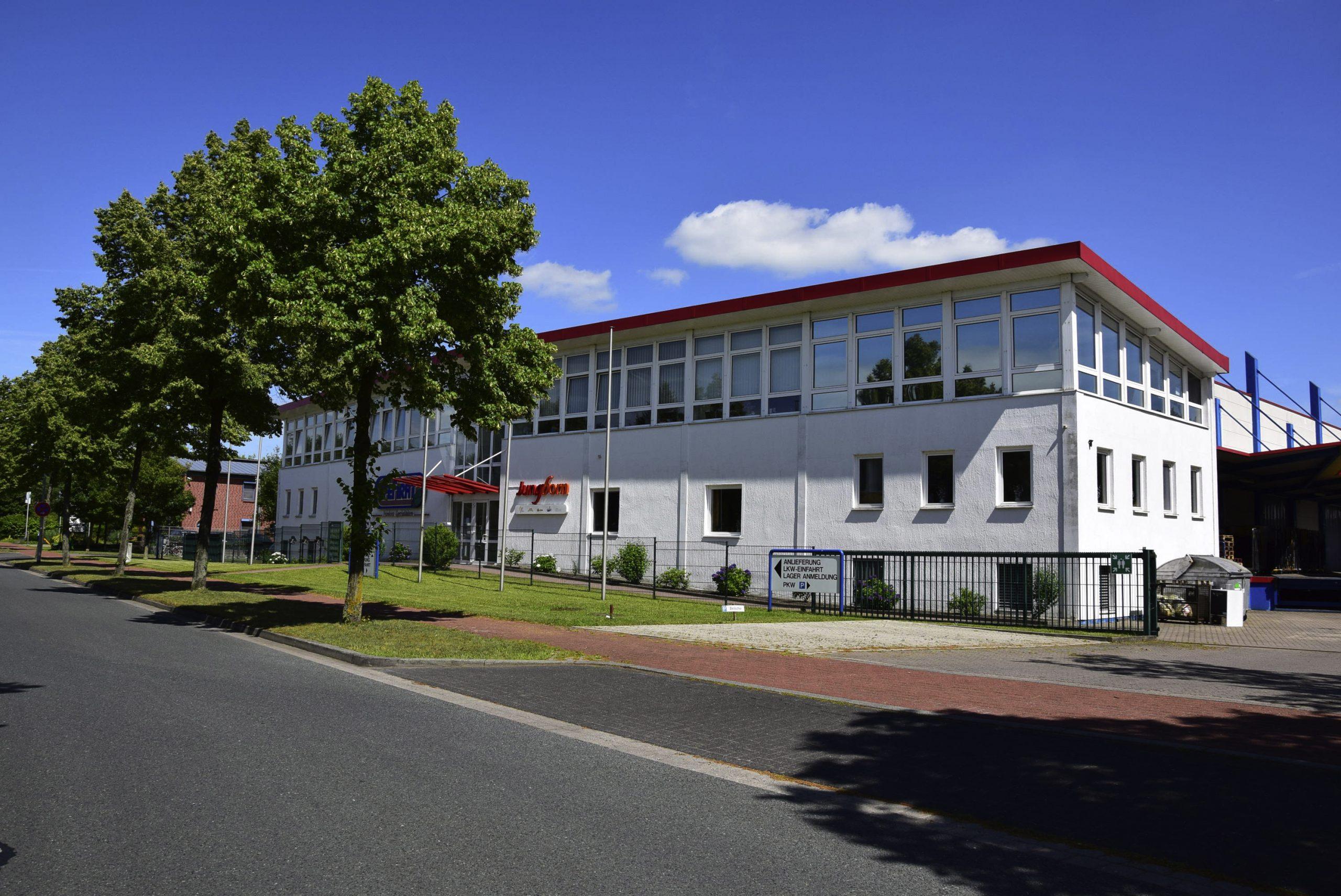 Jungborn Standort 2021