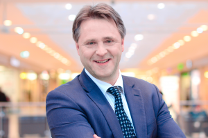 Jungborn Geschäftsführer Jürgen Knecht
