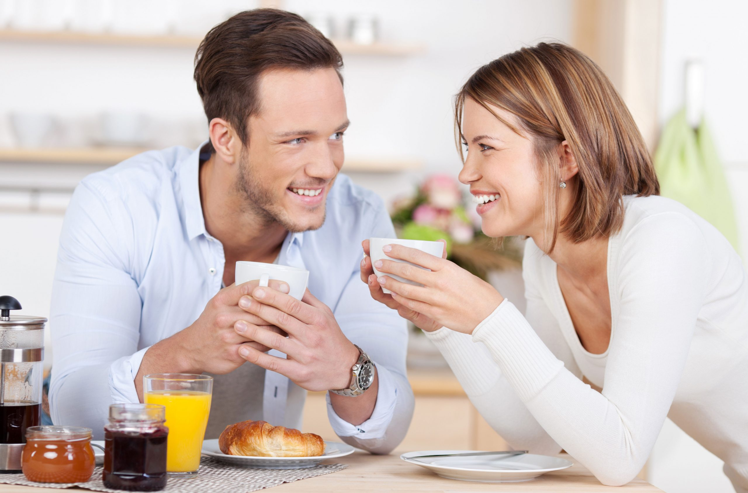 Besonders frühstücken – Köstliche Brotaufstriche bei Jungborn