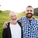 Christi Himmelfahrt und Vatertag – Verbindung und Tradition