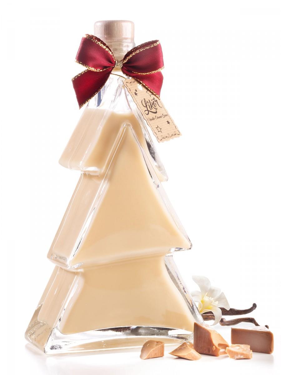Vanille-Caramel-Sahnelikör | Weingeschenke | Geschenkideen ...
