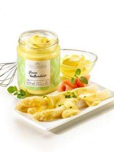 Lotti's Sauce Hollandaise