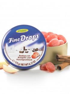 Apfel-Punsch-Drops