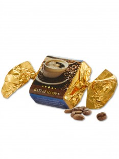 Kaffee-Nougat-Happen