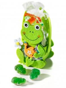 "Süßer Frosch ""Fred"""