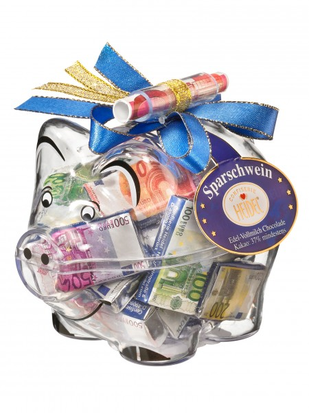 Euro-Sparschwein