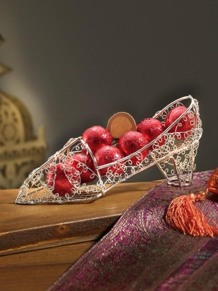 Prinzessinnen-Schuh