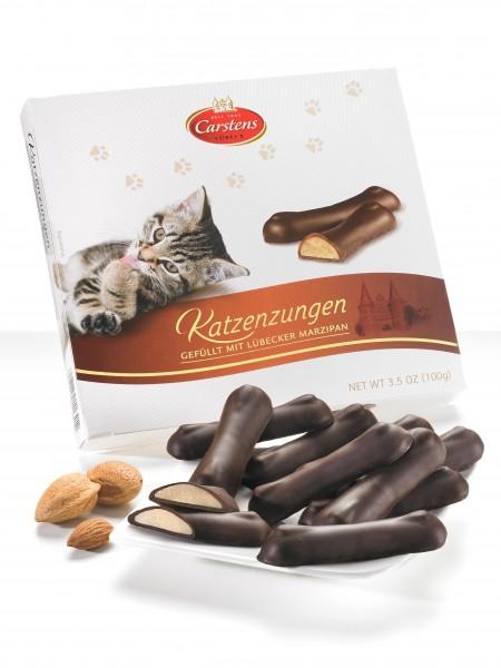 Lübecker Katzenzungen