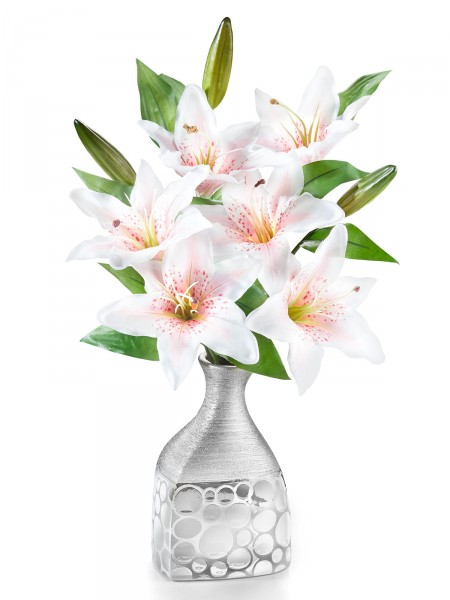 """Vase """"Lilienzauber"""""""
