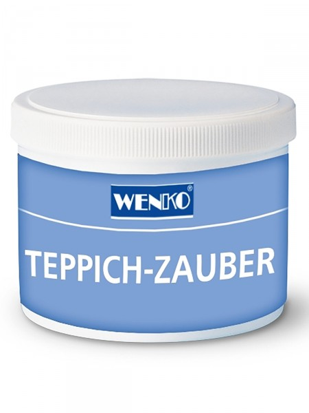 Teppich-Zauber