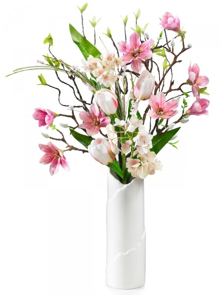 """Vase """"Frühlingstraum"""""""