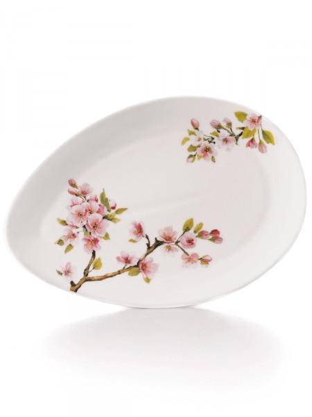 "Servierplatte ""Sakura"""