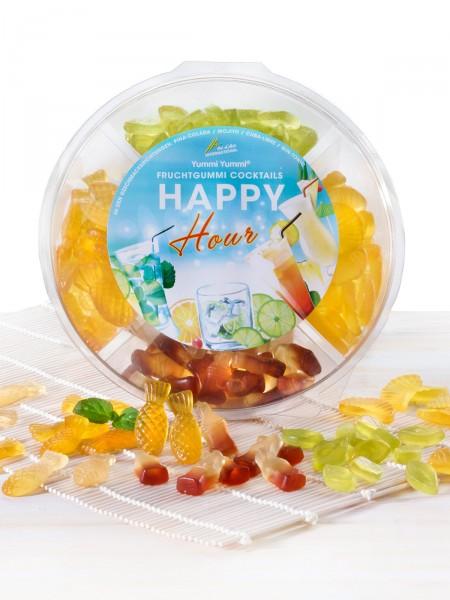 Fruchtgummi-Cocktail-Box