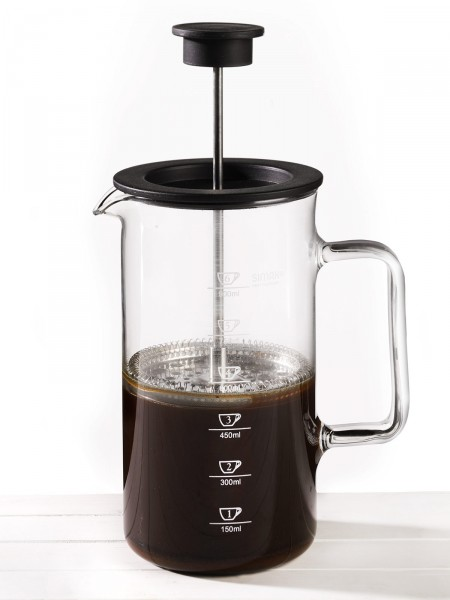 "Kaffeebereiter ""French Press"""