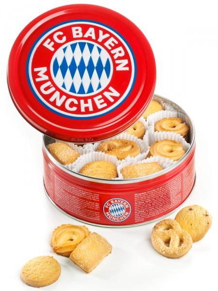"""Gebäckdose """"FC Bayern"""""""