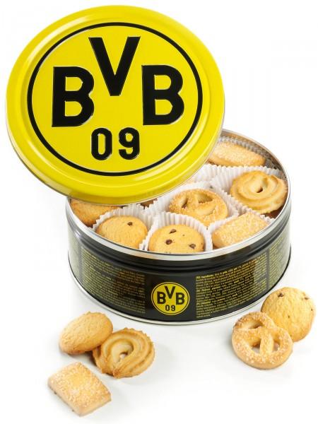 "Gebäckdose ""BVB"""