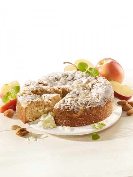 """Apfel-Nusskuchen """"Südtirol"""""""