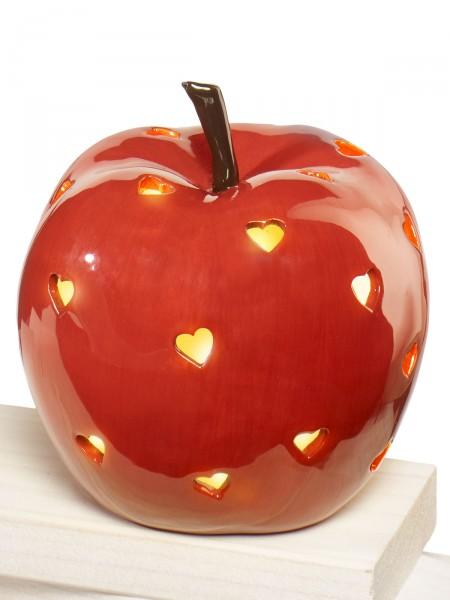LED-Apfel