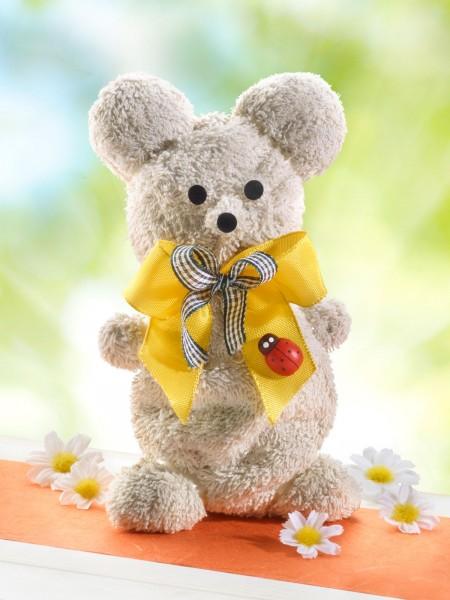 """Handtuch-Präsent """"Teddy"""""""
