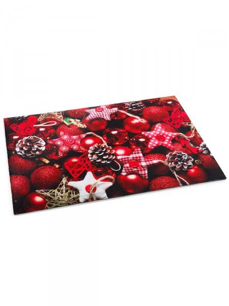 """Fußmatte """"Weihnachten"""""""