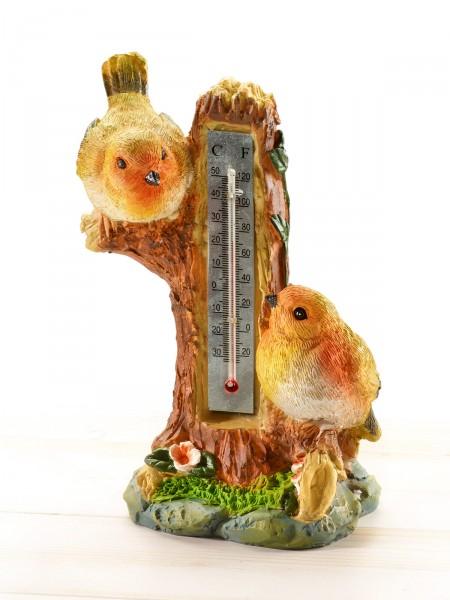 """Thermometer """"Vögelchen"""""""