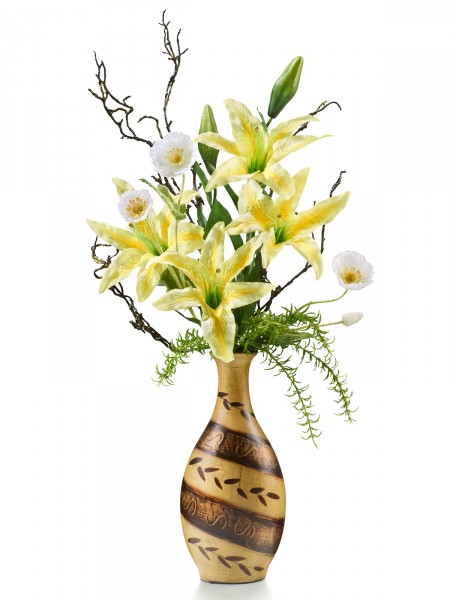 "Arrangement ""Lilienpracht"""