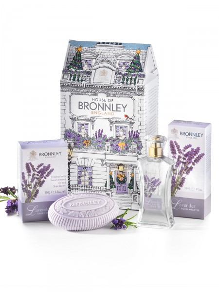 """Bronnley """"Lavendelhaus"""""""