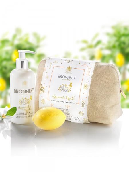 "Bronnley Handpflegepräsent ""Lemon"""