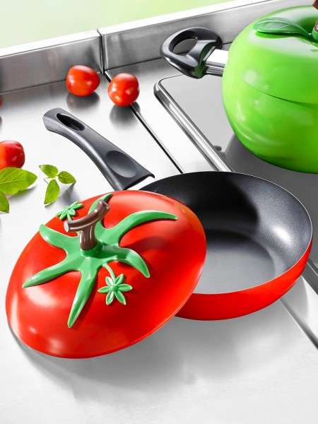 """Pfännchen """"Tomate"""""""