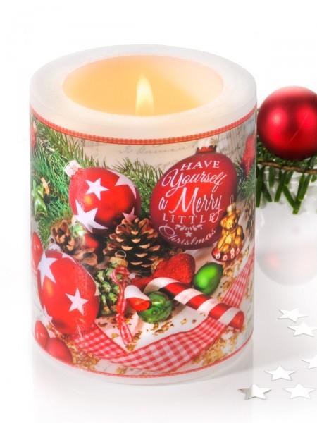 """Kerze """"Weihnachten"""""""