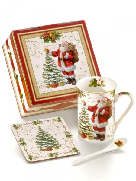 "Geschenkset ""Santa"""