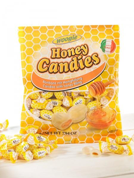 Honigbonbons