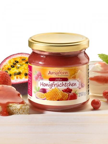 Süßes Honigfrüchtchen
