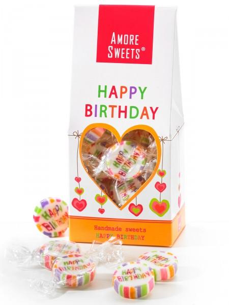 """""""Happy Birthday""""-Bonbons"""
