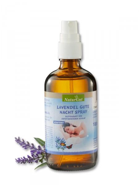 Lavendel Gute Nacht Spray