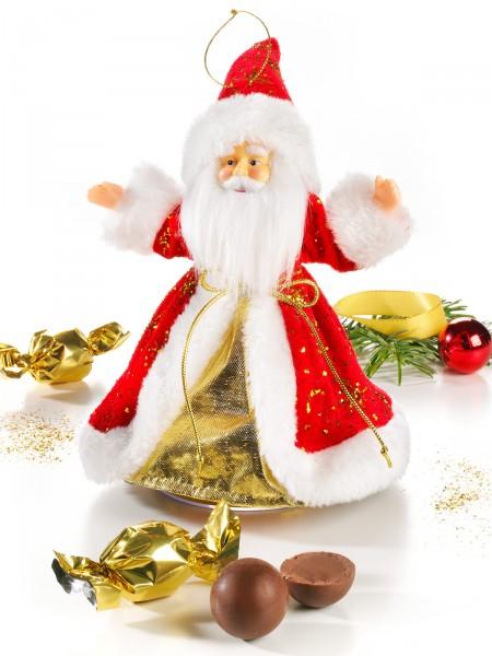 """Süßer """"Santa"""""""
