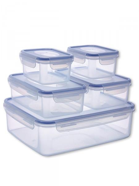 Premium Aufbewahrungsboxen