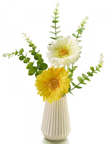 "Vase ""Gerbera"""