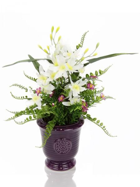 Arrangement Orchideenzauber